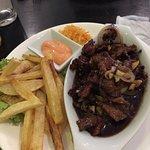 Foto de Template Bar And Restaurant