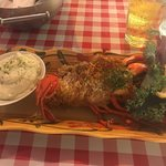 Foto di Lobster Pot Restaurant