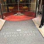 Billede af Spa My Blend by Clarins - Le Royal Monceau