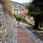 Ventimiglia Old town