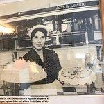 Pics inside Vittorio's