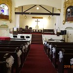 Foto de Old Plaza Church
