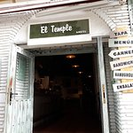 El Temple Tapas & Burguer Foto