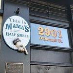 Foto di Mama's on the Half Shell