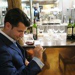 Urbina Wines Rioja