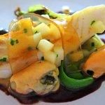 Sorrel Restaurant Wine List in Dorking (Steve Drake Chef)