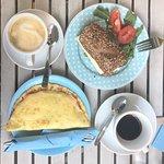 Allergiker Cafe Foto