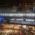 Photo of Kyoto Station Building