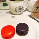Foto de TWG Tea at ION Orchard