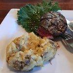 صورة فوتوغرافية لـ The Montana Club Restaurant