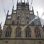 Photo of Historisches Rathaus Munster