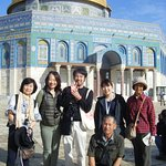 Photo of Dome of the Rock