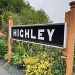 highley station