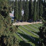 Photo of Zeitenlik WWI Cemetery