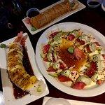 Foto de Tiki Sushi Bar