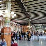 Foto di North Station (Estacion del Norte)