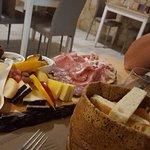 Foto van Sciuri e Fava Winebar e Cucina