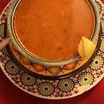 Restaurant Rif Kebdani Foto