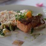 Seeds  Restaurant & Lounge Foto