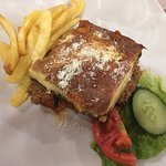 Zdjęcie Aspros Mylos Restaurant