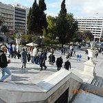 Φωτογραφία: Πλατεία Συντάγματος