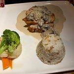 Mussakka Restaurant