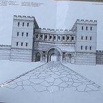 Photo of Porta Pretoria