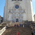 Photo de Girona Cathedral (Catedral)