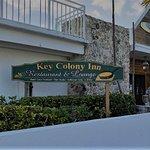 Foto de Key Colony Inn