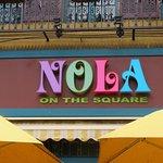 Nola On The Squareの写真