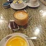 Foto van SanghyangBay Bar and Restaurant