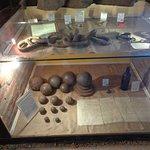 Museo del sitio Batalla de la Vuelto de Obligado resmi