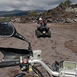 Photo of Quad Etna Sud