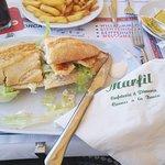 Foto de Cafeteria Marfil
