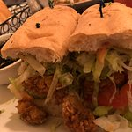 Foto van Harry's Seafood Bar and Grille