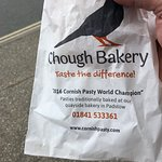 The Chough Bakery Foto