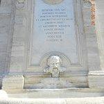 Bilde fra Fontana del Vanvitelli