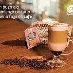 Ven a probar nuestra gran variedad de café y chocolate caliente