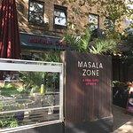 Bild från Masala Zone Islington