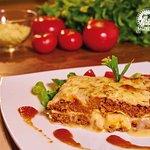 Prueba nuestros exquisitos platos italianos