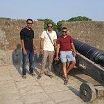 ภาพถ่ายของ Diu Fort