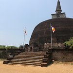 Foto de Polonnaruwa Archaeological Ruins