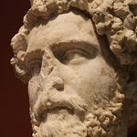 Head of a Man, 2nd century