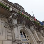 Hôtel de Ville de Tours照片