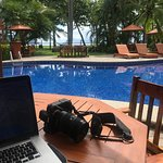Bilde fra Tambor Tropical Beach Resort