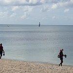Photo of Ancon Beach