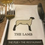 Start to finish...The Lamb is Super!