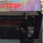 Foto van Le Vietnam