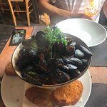 Mussels - AMAZING