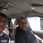 Taxi Mpv KL照片
